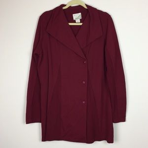 Lucky Lotus by Lucky Brand - Cardigan Jacket